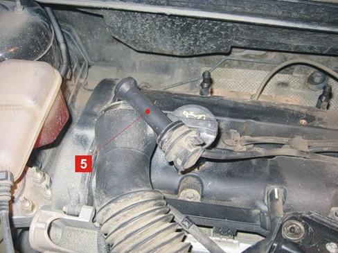 Замена свечей форд мондео 4 своими руками