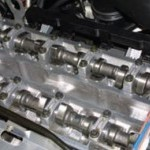 Замена ремня ГРМ Форд Фокус 1 с двигателем Zetec-E