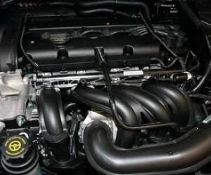 Форд Фокус 2 с двигателем Duratec 16V Sigma. Особенности и недостатки