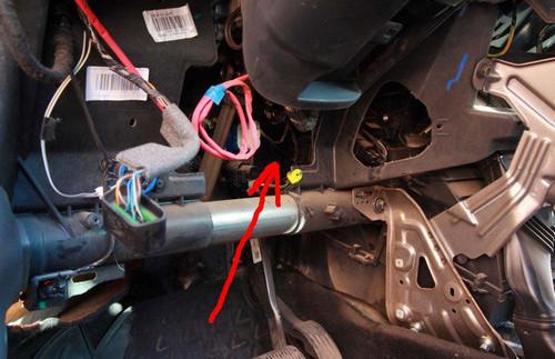 снять моторчик печки форд мондео 3
