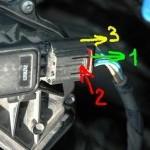 Чистим дроссельную заслонку на Ford S-MAX