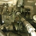 Меняем масло и масляный фильтр Ford Kuga 1 с 140-сильным мотором