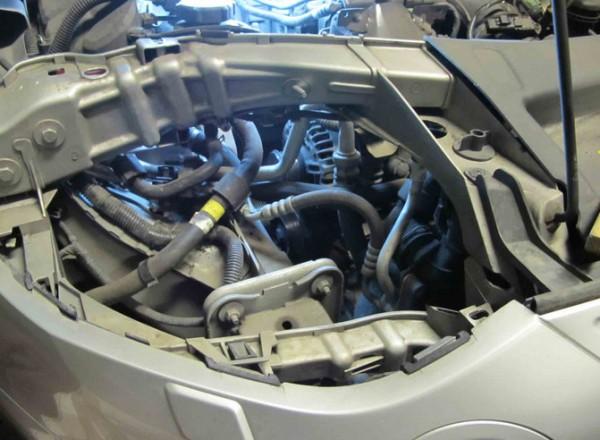 Замена роликов ГРМ форд s max Замена раздатки сузуки свифт