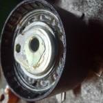 Меняем ремень ГРМ на Ford Mondeo с АКПП