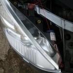 Меняем жидкость гидроусилителя руля (ГУР) Ford S-MAX