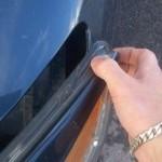 Как снять фару на Ford Mondeo