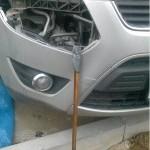 Меняем ремень генератора на Ford Kuga[/url
