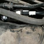 Как установить фильтр тонкой очистки на Ford Focus 2