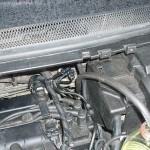 Как слить бензин из бака на Ford Focus 2