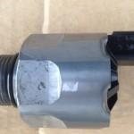 Меняем регулятор давления топлива на Ford Kuga 4wd 2.0 TDCi