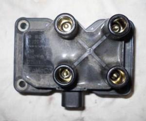 Как проверить катушку зажигания Ford Fiesta