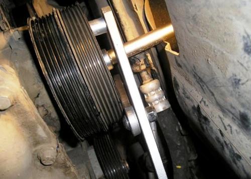 Ремонт генератора форд фокус 2 своими руками фото 710