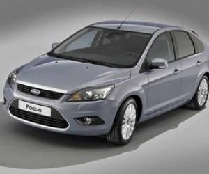 Регламент технического обслуживания  Форд Фокус 2