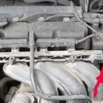 Прочистка инжектора своими руками форд фокус 2